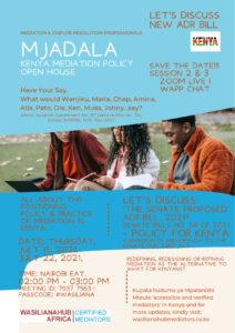 WASILIANAHUB---MJADALA_June-2021_New-Senate-ADR-Bill-2021_July-S2-3_Poster-2-(1)